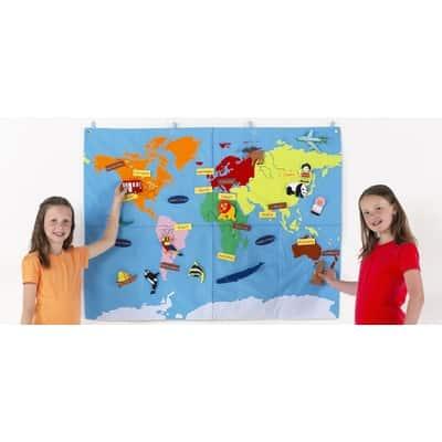 mapamunditextil