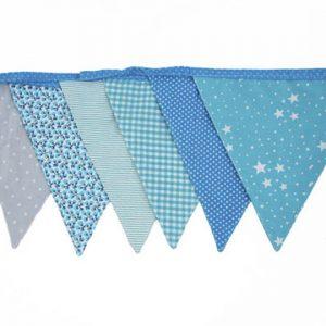 banderines-azules