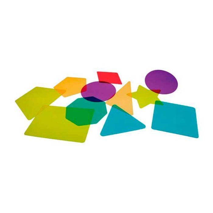 figuras geometricas niños