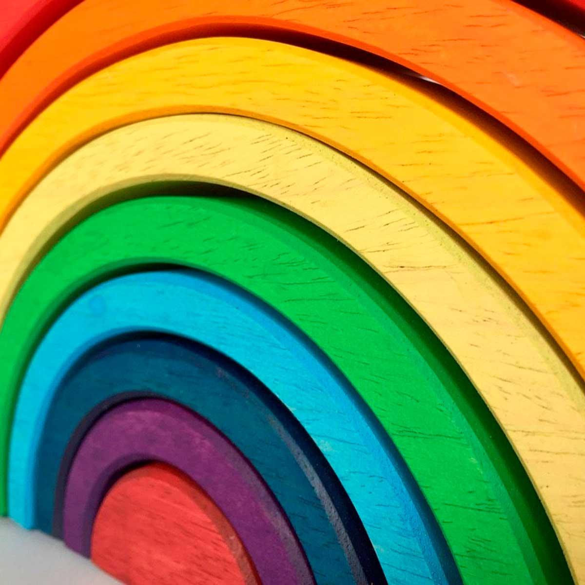 arcoiris waldorf grande