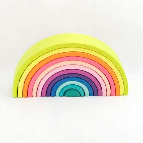 arcoiris waldrof grande
