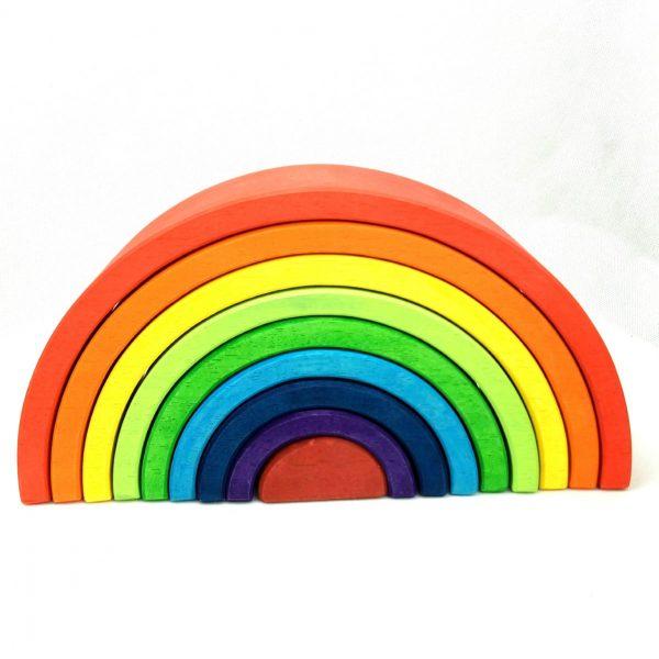 colores 9 arcos