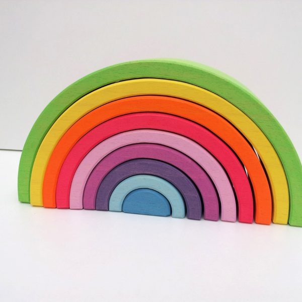 pastel arco 9
