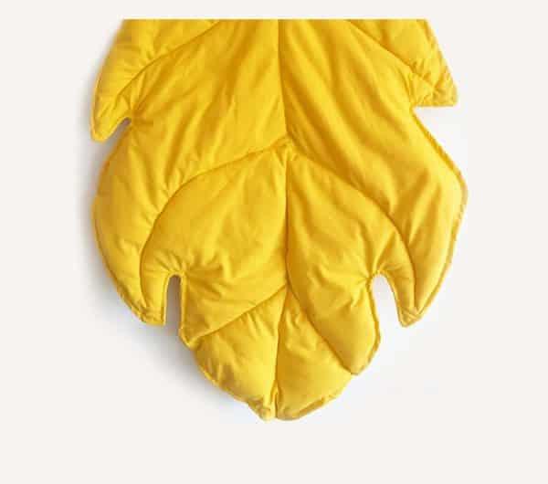 alfombra acolchada bebés