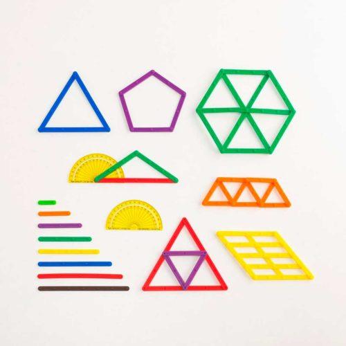geometrias niños