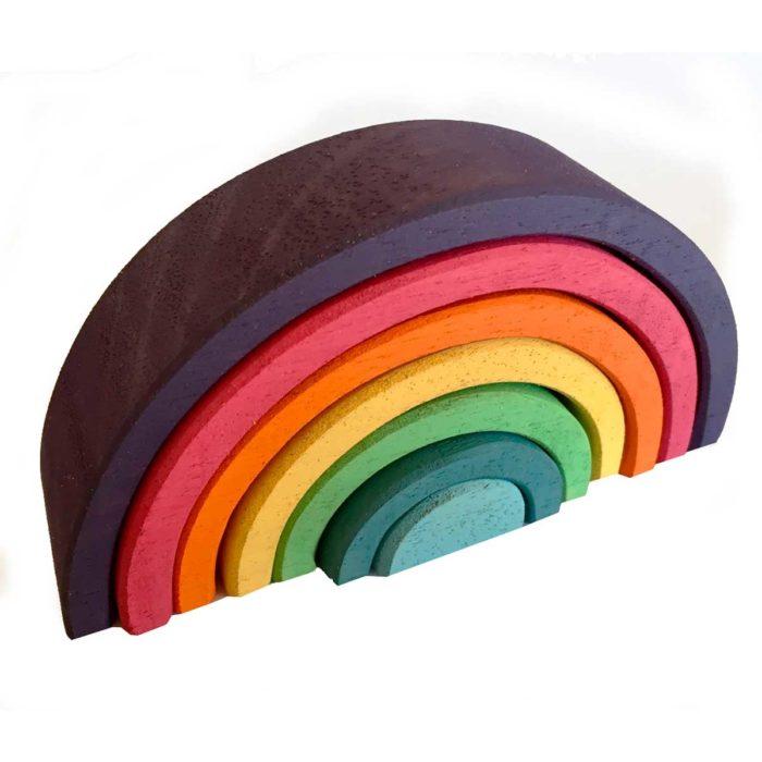 arcoiris waldrof