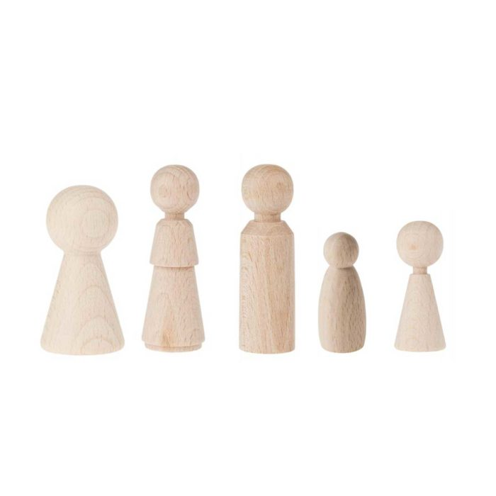 juguetes de madera waldorf